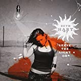 Songtexte von Beth Hart - Leave the Light On