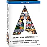 Pack 5 Documentales Oscar: Man On Wire + El Viaje Del Emperador + Promises + Restrepo + Buena Vista Social Club