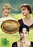 Jane Austen Edition [3 DVDs]