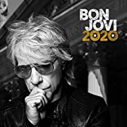 Bon Jovi 2020