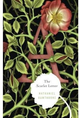 [The Scarlet Letter] (By (author) Nathaniel Hawthorne , Introduction by Kathryn Harrison) [published: September, 2000]