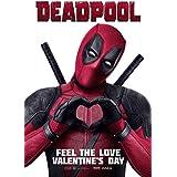 Deadpool Póster de la película 70x 44cm)