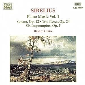 Klavier Musik Vol. 1