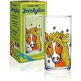Trinkglas Pony 19512