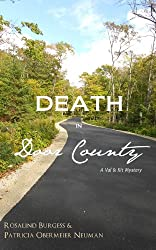 Death in Door County (A Val & Kit Mystery Series Book 3)