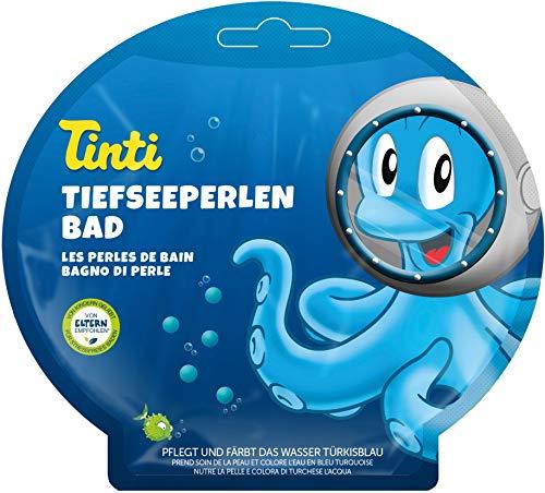 Heidelberger Natura colori tinti profondo lago perlenbad Blu con Perle da bagno