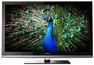"Thomson 40FT5455 TV LCD 40"" (102 cm) LED HD TV 1080p 100 Hz 4 HDMI USB"
