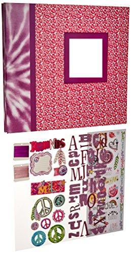 Me & My Big Ideas Scrapbook Page Kit, Freund, 12Zoll von 12Zoll (Markenzeichen Scrapbooking Aufkleber)