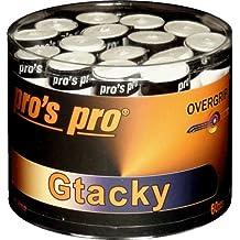 60 Overgrip Gtacky blanco