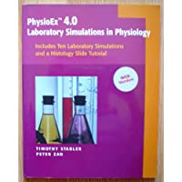 PhysioEx V4.0 Laboratory Simulations in Physiology (Stand Alone): Web Edition