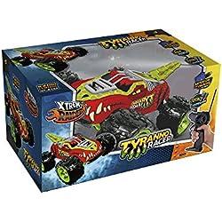 World Brands - Tyranoracer, vehiculo de juguete con radiocontrol (XT180696)