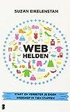 Webhelden: start en verbeter je eigen webshop in tien stappen
