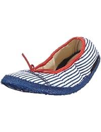 Nanga Raspberry 06-0081 - Zapatillas de casa para mujer