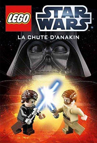 Lego Star Wars : Roman : la Chute d'Anakin par From Qilinn