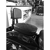 schienalino Sissy Bar liberación rápida Harley Davidson SPORTSTER Forty Eight 481200X
