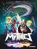 Les Mythics 07. Parvati et Amir