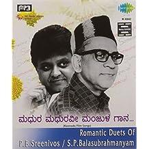 Romantic Duets Of P.b. Sreenivos