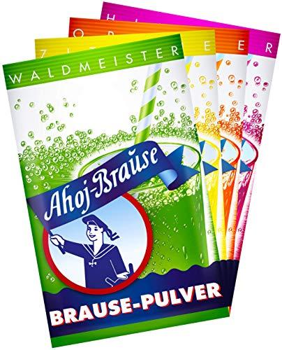Frigeo Ahoj-Brause-Pulver - 2