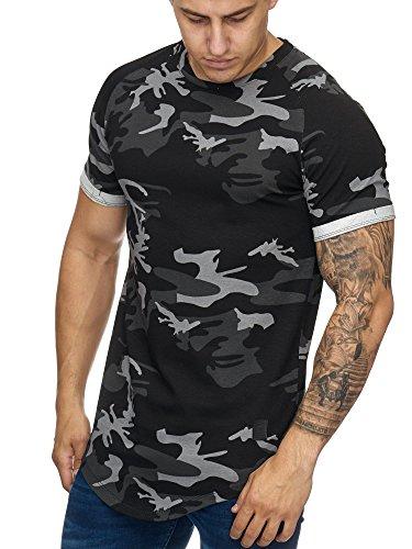 Cabin - Maglietta sportiva -  uomo Nero