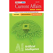 Current Affairs MADE EASY:July, 2018