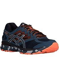 Asics Hombres de la GT 2000 4 Trail Running Shoe
