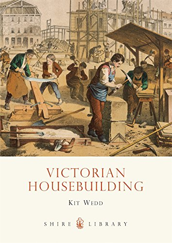 667 Kit (Victorian Housebuilding (Shire Library, Band 667))