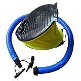 Große Kunststoff-Fuß Schritt Luftpumpe Für Aufblasbare Schwimmring Ballon