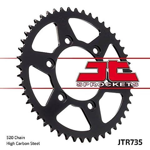 JT Rear Sprocket JTR735 39 Teeth fits Ducati 900 Monster