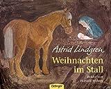 Weihnachten im Stall - Astrid Lindgren