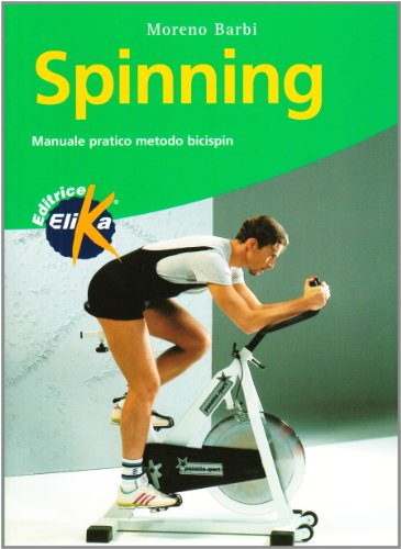 Zoom IMG-2 spinning manuale pratico metodo bicispin
