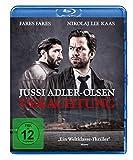 Verachtung [Blu-ray] - Fares Fares, Nikolaj Lie Kaas