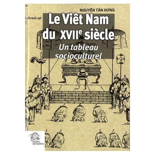 Le Viêt Nam du XVIIe siècle : Un tableau socioculturel