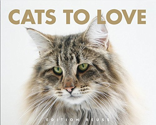 Cats to Love (Pet Wormer)