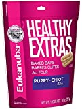 EUKANUBA HEALTHY EXTRAS Puppy Growth Treats for Puppies - Best Reviews Guide