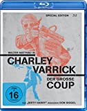 Charley Varrick - Der Große Coup [Blu-ray] [Special Edition]