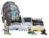 Intermediate Tattoo Bagpack Kit with All Tattoo item For Professional tattoo Artists