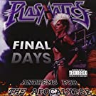 Final Days: Anthems for the Ap