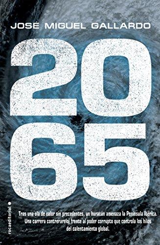 2065 (Thriller y suspense)
