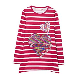 Desigual TS_chivite Camiseta para Niñas