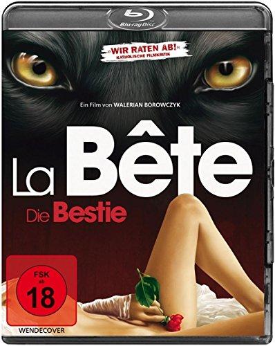 Bild von La Bete - Die Bestie [Blu-ray]