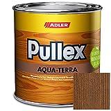 ADLER Pullex Aqua-Terra Ökologisches Holzöl Palisander 2.5l
