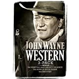 John Wayne Western Three-pack (The Man Who Shot Liberty Valance / Sons of Katie Elder / The Shootist) by Paramount