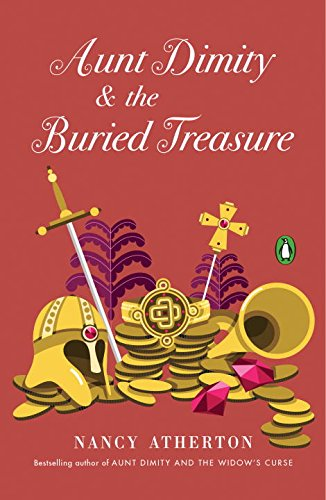 Aunt-Dimity-and-the-Buried-Treasure-Aunt-Dimity-Mystery