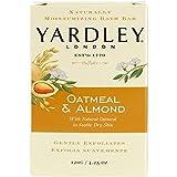 Yardley London Oatmeal & Almond Bath Bar