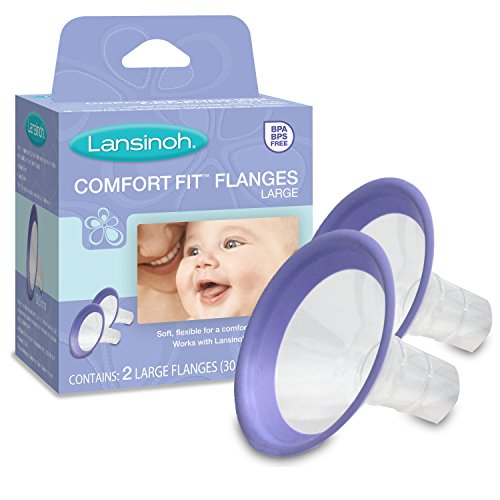 lansinoh-affinity-comfort-fit-flange-large
