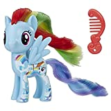 #5: My Little Pony Friends All About Rainbow Dash