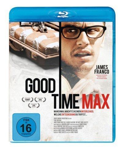 Bild von Good Time Max (Blu-ray)