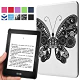 Poetic-Slimline-Case-for-Amazon-Kindle-Voyage-(2014)-Butterfly