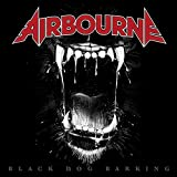 Airbourne: Black Dog Barking (inkl. 3 Bonus Tracks) (Audio CD)
