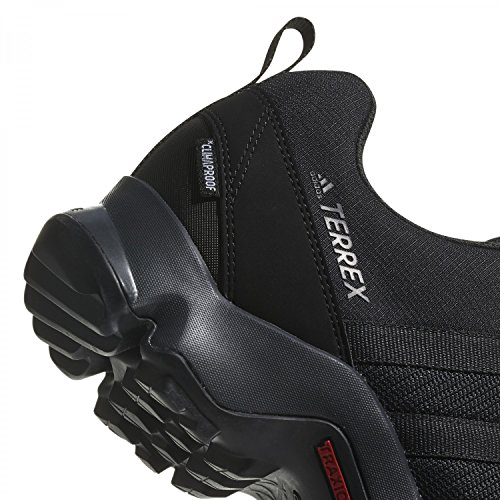 adidas TERREX AX2 CP Chaussures de randonnée noir/noir/gris carbone